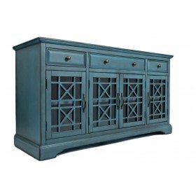 Maranti Wood Buffet