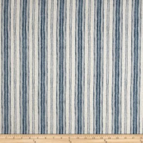 Magnolia Home Fashions Brunswick Denim Fabric