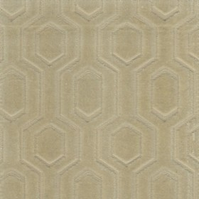 Beige velvet cloth